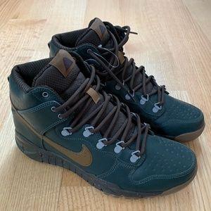 Nike x Poler Dunk High OMS 9